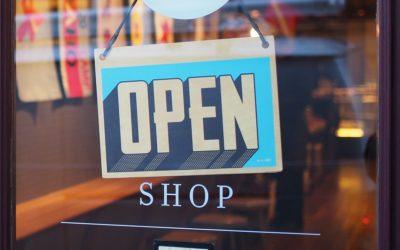 Otwórz własny sklep całodobowy